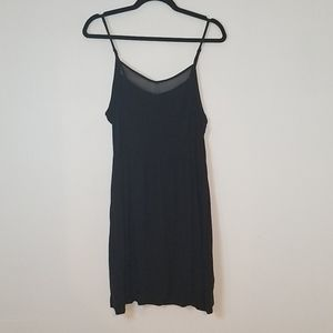 EUC Divided Punk Summer Dress